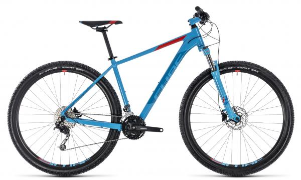 "Cube Aim SL Race MTB 27,5"" 29"""