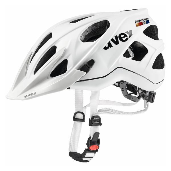 Uvex Stivo CC Paderborn Fahrradhelm