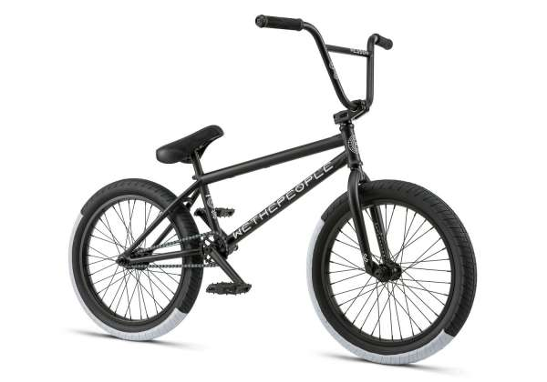 "WeThePeople Reason RHD 20"" BMX"