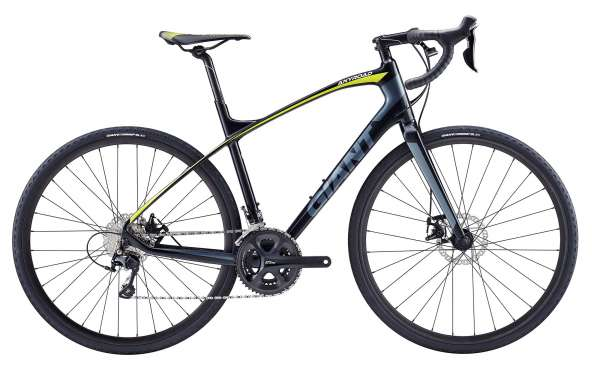 Giant AnyRoad CoMax Cyclocrossrad