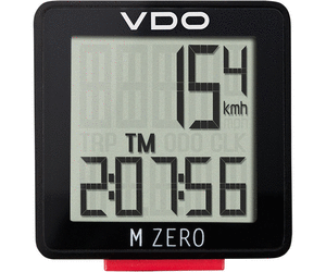 VDO M0 Zero Fahrradtacho