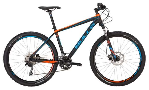 Bulls King Cobra Race MTB 27,5""
