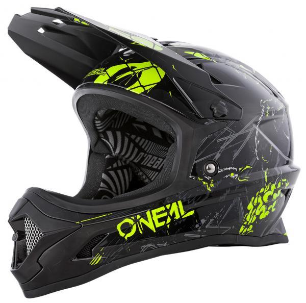 Oneal Backflip RL2 Zombie Helm