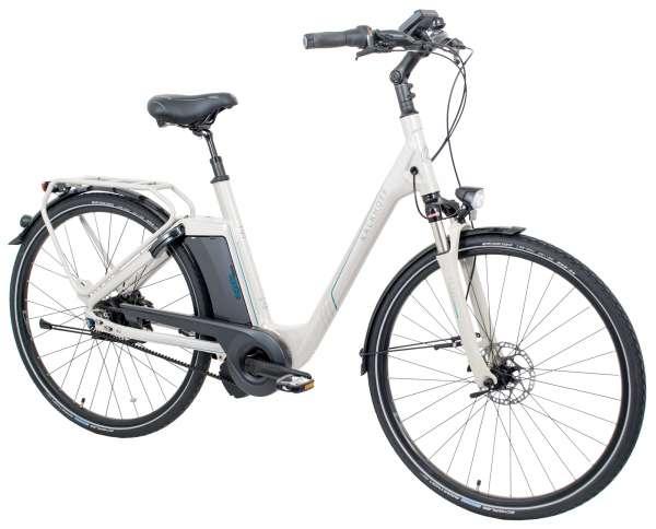 Kalkhoff Include Premium 8R E-Cityrad