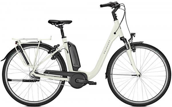 Kalkhoff Agattu 1.B MOVE E-Bike City