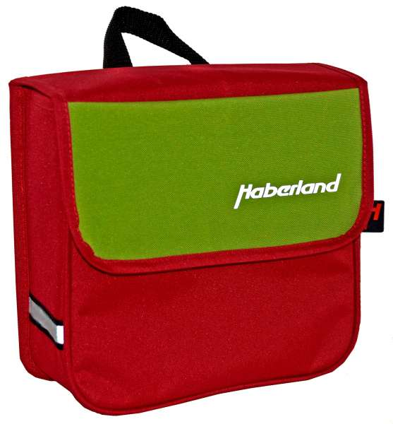 Haberland Jugend- und Falträder Einzeltasche