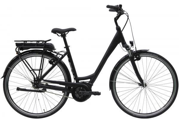 Kettler Traveller E-Silver 7RT 400Wh E-Bike City