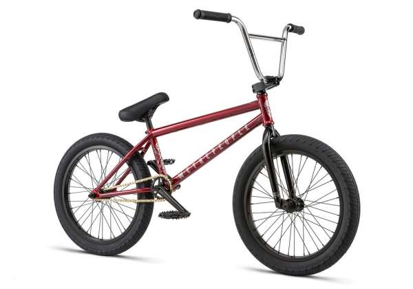 "WeThePeople Crysis 20"" BMX"