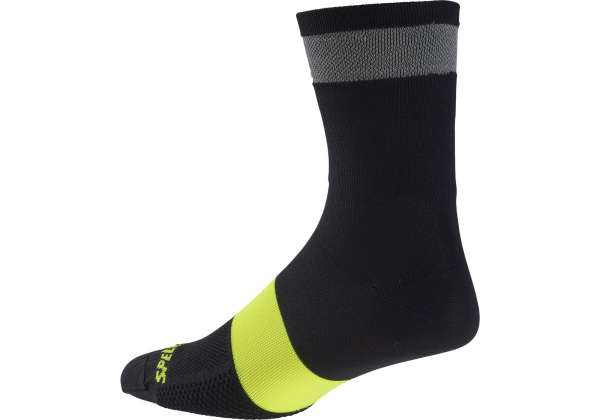 Specialized Reflect Tall Socken