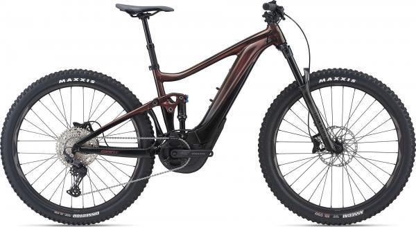 Giant Trance X E+ 3 E-Mountainbike