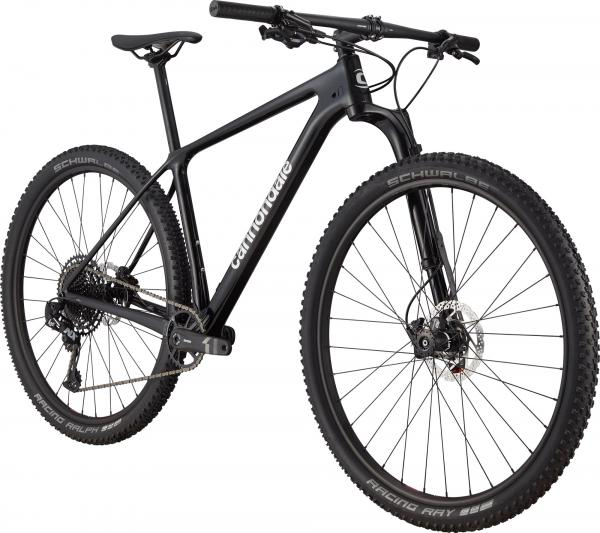 Cannondale F-Si Carbon 4 Mountainbike
