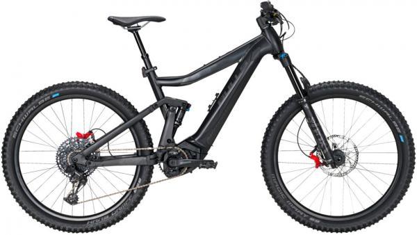 "Bulls Copperhead EVO AM 3 ABS 27.5""+ E-Mountainbike"
