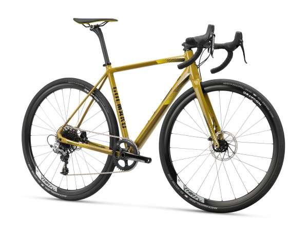 Koga Colmaro A Cyclocrossrad