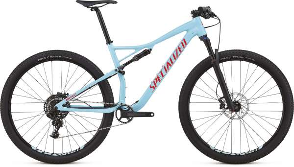 "Specialized Epic Comp 29"" Race MTB"
