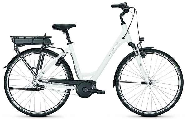 Kalkhoff Jubilee B7 Advance E-Citybike