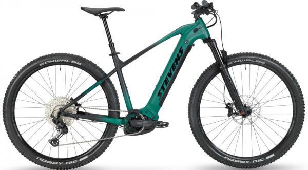 Stevens E-Agnello E-Mountainbike
