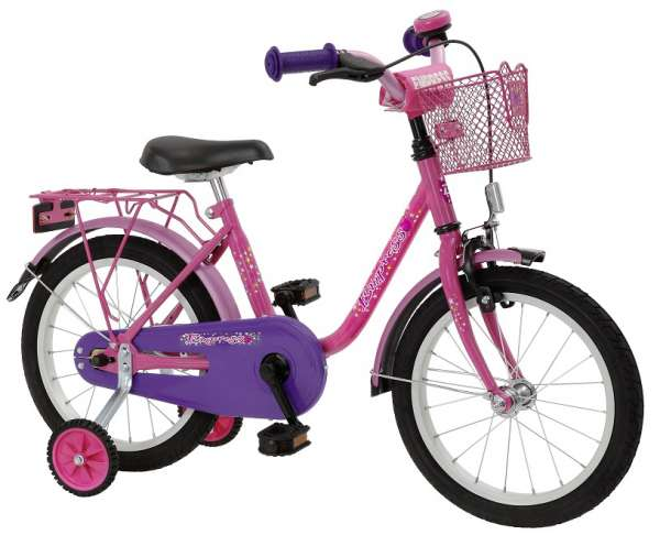 "Bachtenkirch Empress 16"" Kinderfahrrad"