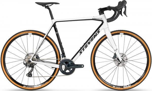 Stevens Super Prestige 2x11 Cyclocross