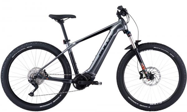 Bulls Copperhead EVO 2 XXL 29 E-Mountainbike