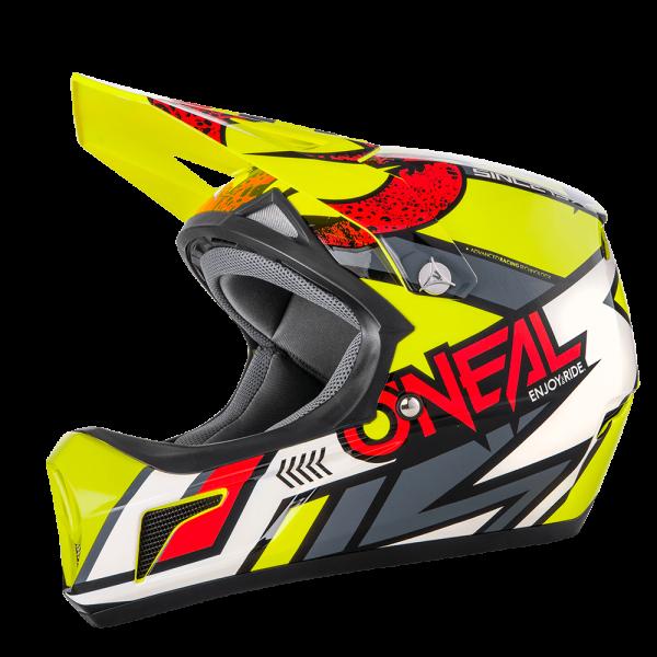 Oneal Sonus Helmet Strike