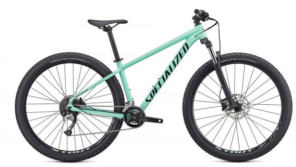 Specialized Rockhopper Comp Race Mountainbike