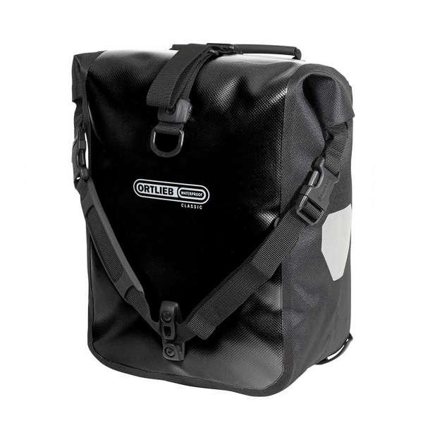 Ortlieb Sport-Roller Classic 2 Fronttaschen