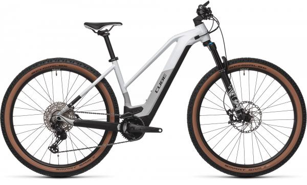 Cube Reaction Hybrid SLT 625 E-Mountainbike