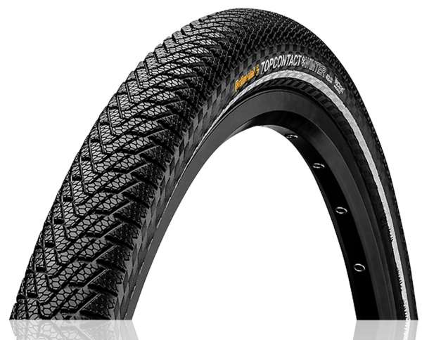 Continental Top Contact 2 Winter Premium Winterreifen