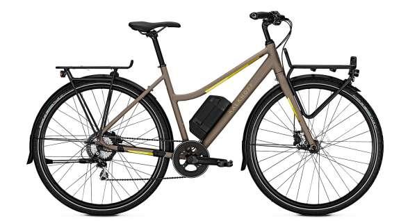 Kalkhoff Durban Advance G9 E-Trekkingrad