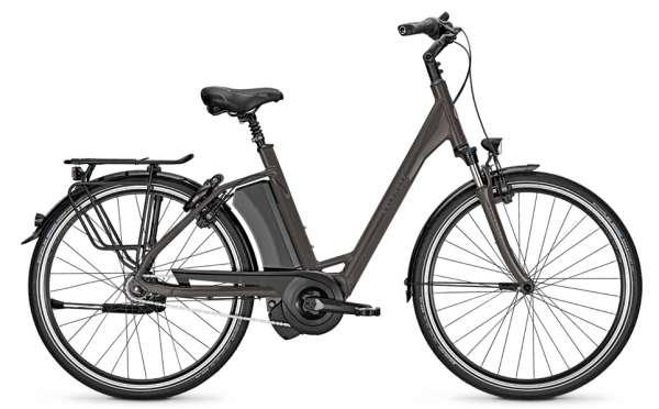 Kalkhoff Select I8R E-Citybike