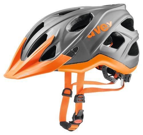 Uvex Stivo CC Fahrradhelm