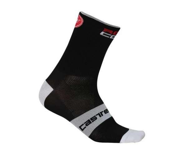 Castelli Rossocorsa 9 Socken