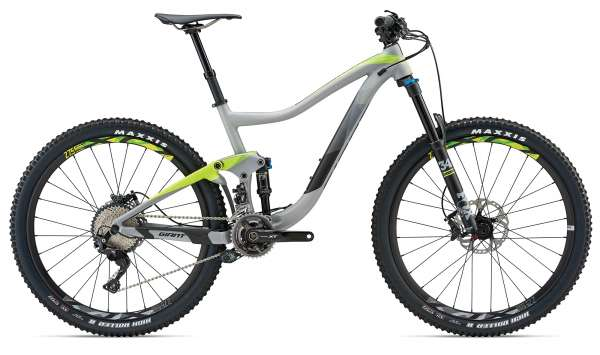 Giant Trance 1.5 All Mountain MTB 27,5""