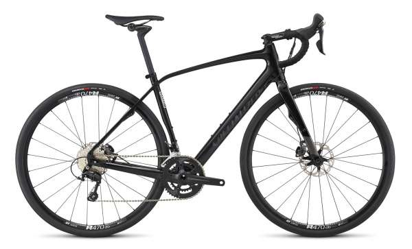 Specialized Diverge Comp Cyclocrossrad