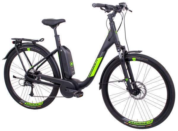 Mammut Sport E-Bike Trekking