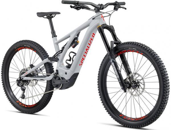 Specialized Kenevo Comp E-Mountainbike