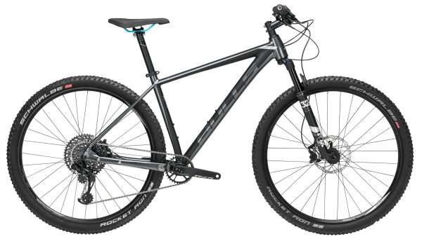 "Bulls Copperhead 3 RS 29"" Race MTB"