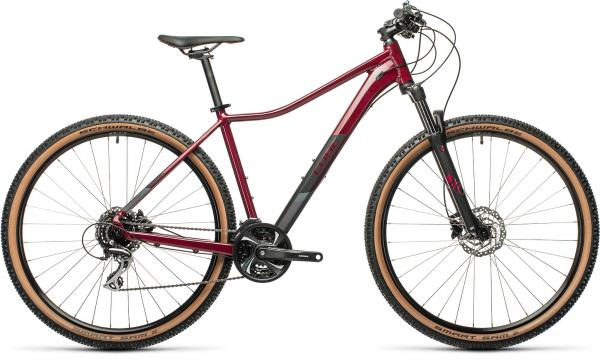 Cube Access WS EXC Race Mountainbike