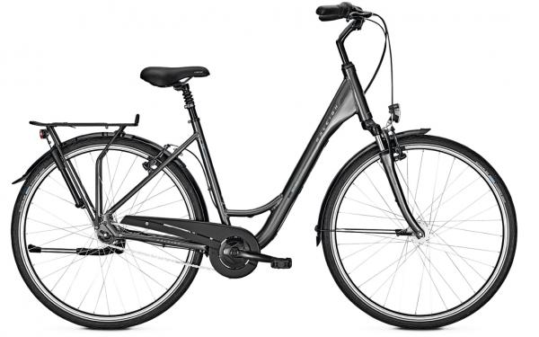 "Raleigh UNICO PLUS 26"" Cityrad"