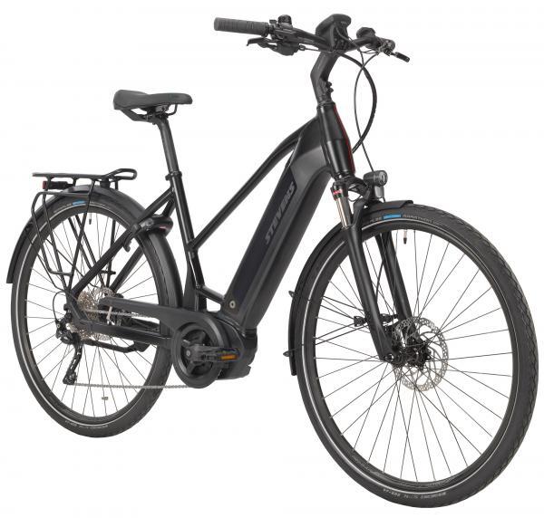Stevens E-Lavena PT5 E-Bike Trekking