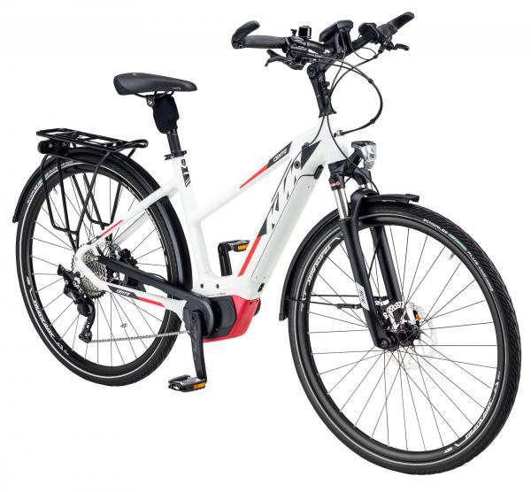 KTM Cento 10 E-Trekkingrad