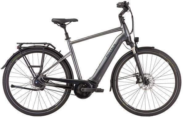 Pegasus Premio EVO 5F Lite Belt E-Bike City