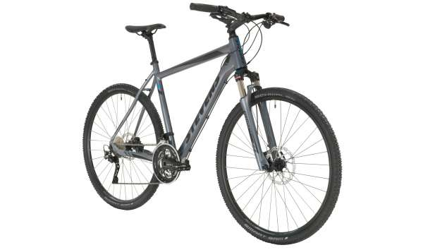 Stevens 7X Crossrad