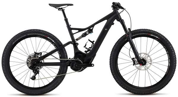 Specialized Levo FSR Comp 6Fattie E-MTB