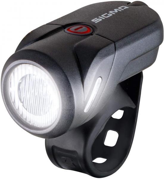 Sigma Aura 35 Scheinwerfer