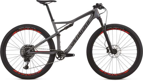 "Specialized Epic Expert 29"" Race MTB"