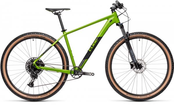 Cube Analog RS Race Mountainbike