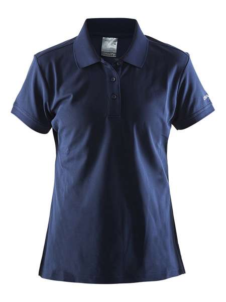 Craft Pique Classic Polo Shirt