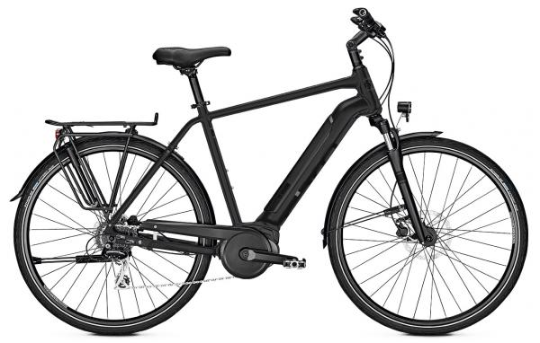Rixe Montpellier B8 Integrated E-Bike Trekking