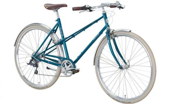 Excelsior Vintage Urbanbike